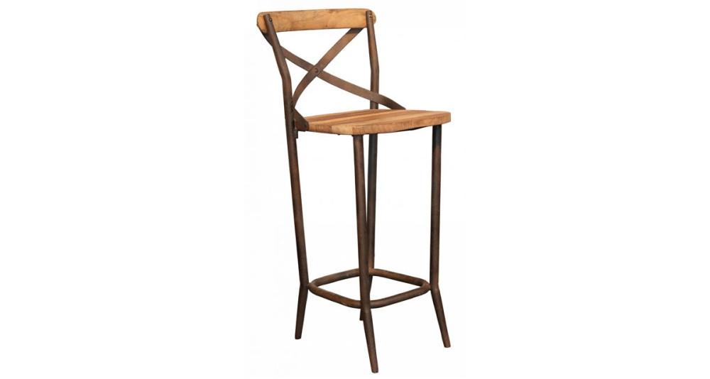 Chaise haute industrielle Coffeyville