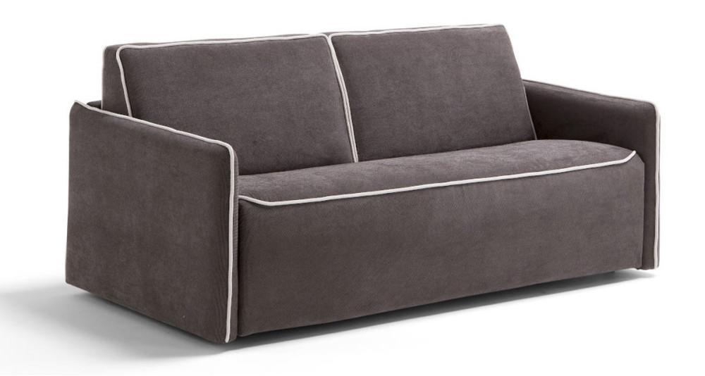 Canapé haut de gamme fixe ou convertible Benedetto