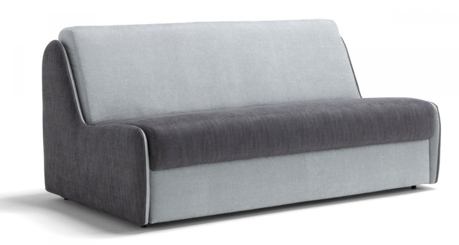 Canapé compact Jazzy Dienne fixe ou convertible