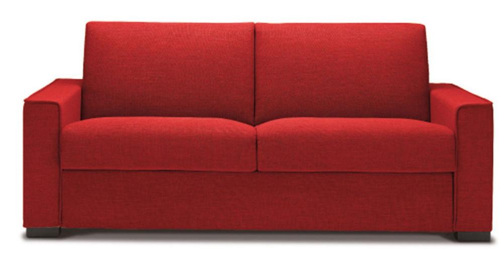 Canapé moderne fixe ou convertible Claudia