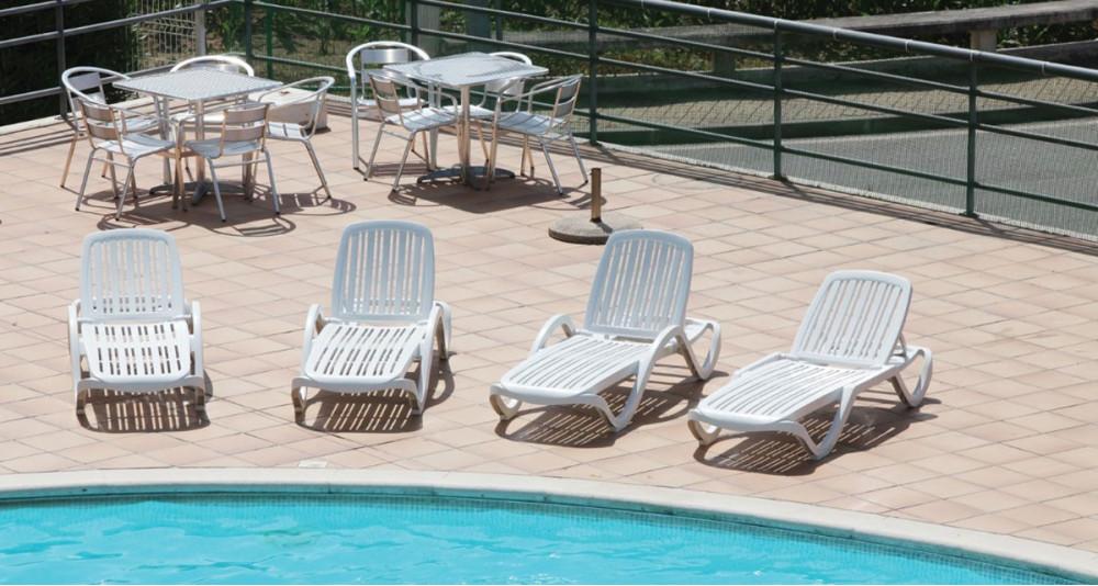 Lot 26 bains de soleil Cascais