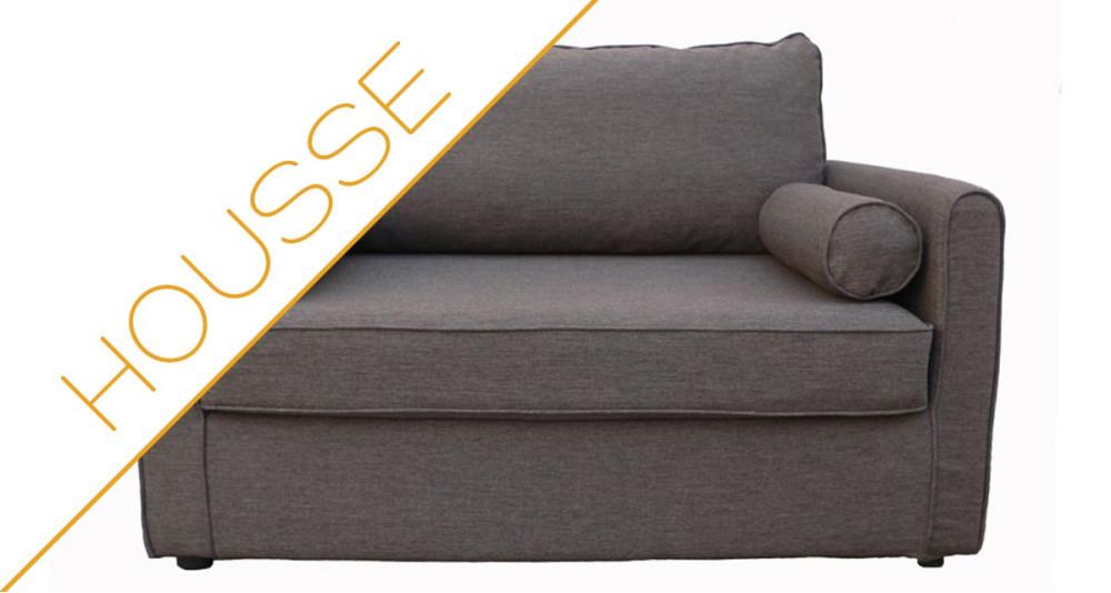 Déstockage housse fauteuil XL Piccolo Home Spirit