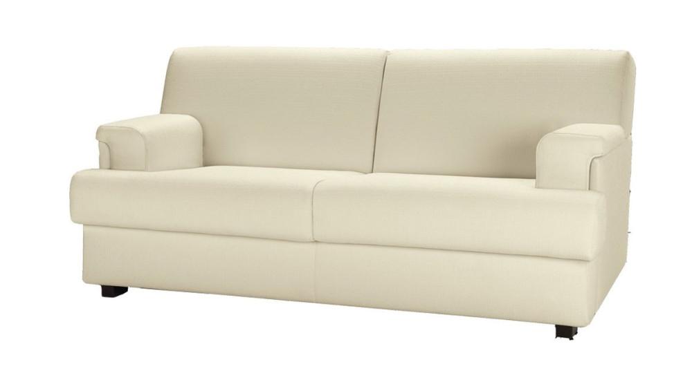 Canapé lit compact haut de gamme Monetti