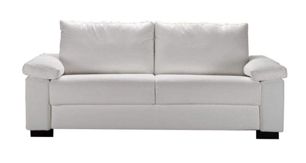 Canapé lit cosy haut de gamme Gonzagi