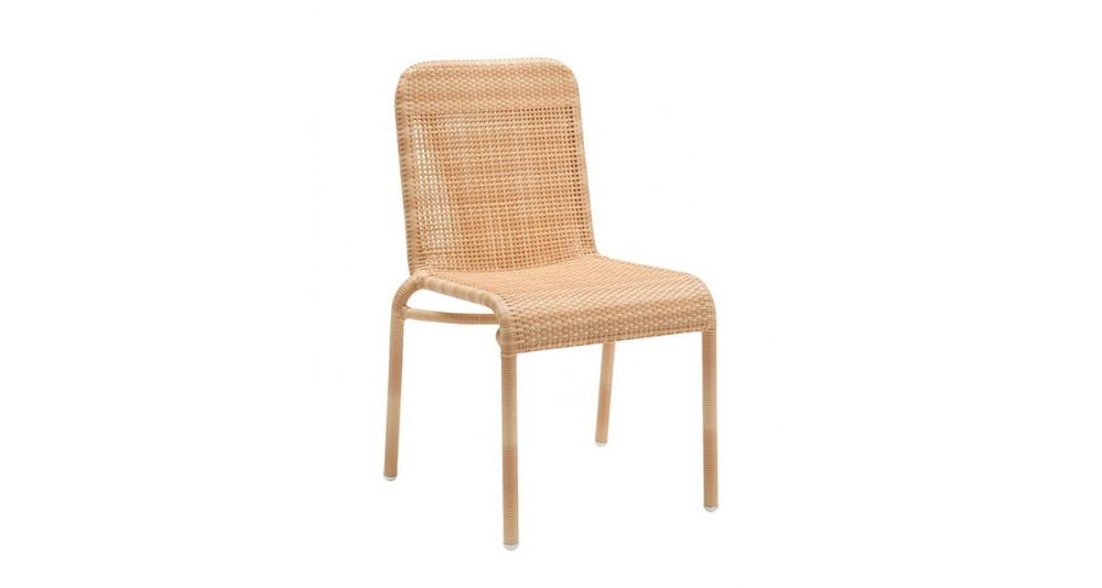 Chaise de jardin Tobago