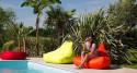 Fauteuil de piscine Lazy Swimming Bag Jumbo Bag