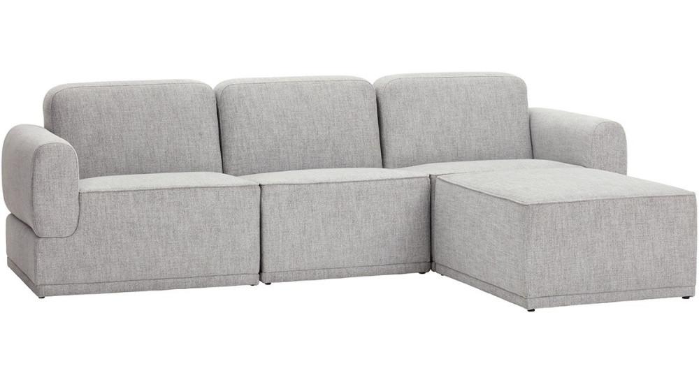 Canapé modulable Maja