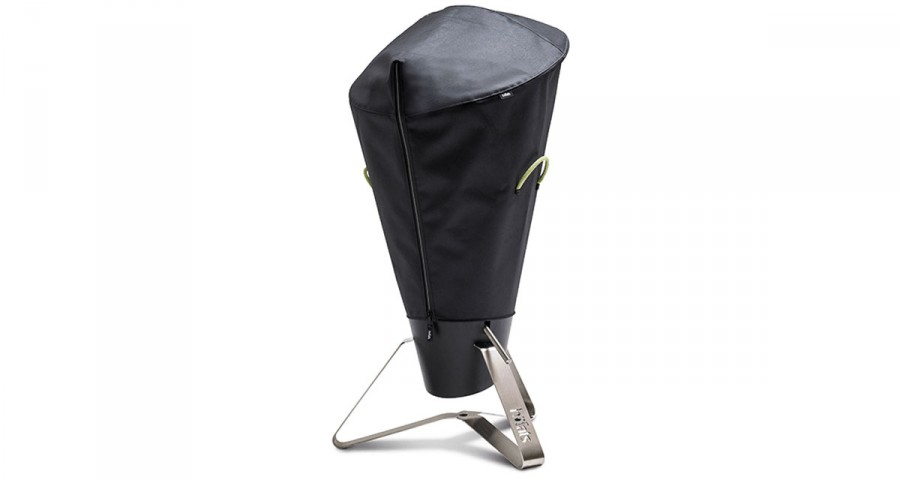 Housse protection pour barbecue Cone