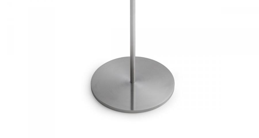 Base ronde pour tige Gravity Candle