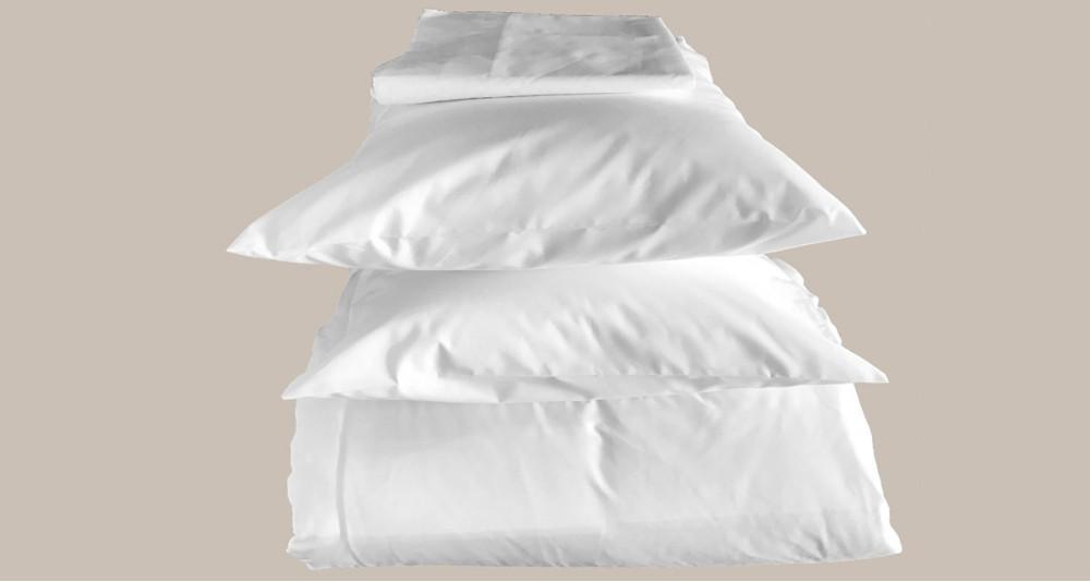 Parure de lit Hôtel