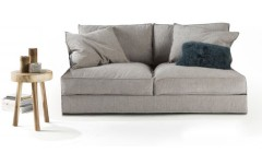 Chauffeuse 4 places moelleuse Plume Home Spirit