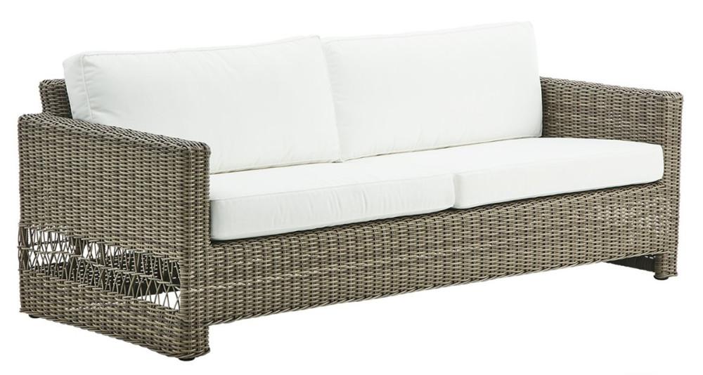 Canapé lounge Carrie