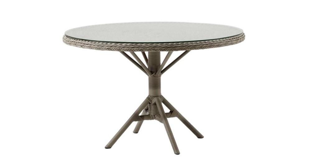 Table de jardin Grace ronde
