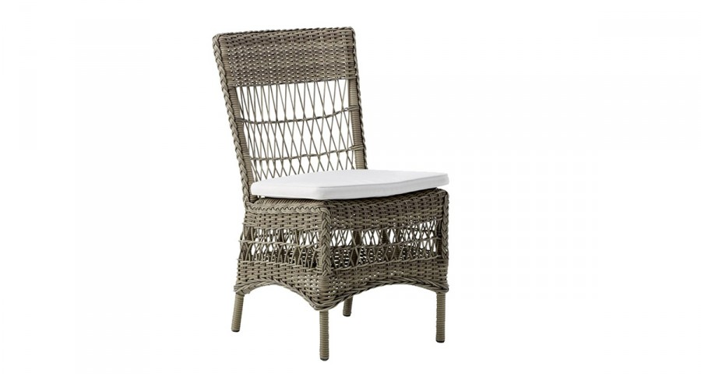 Chaise de jardin Marie