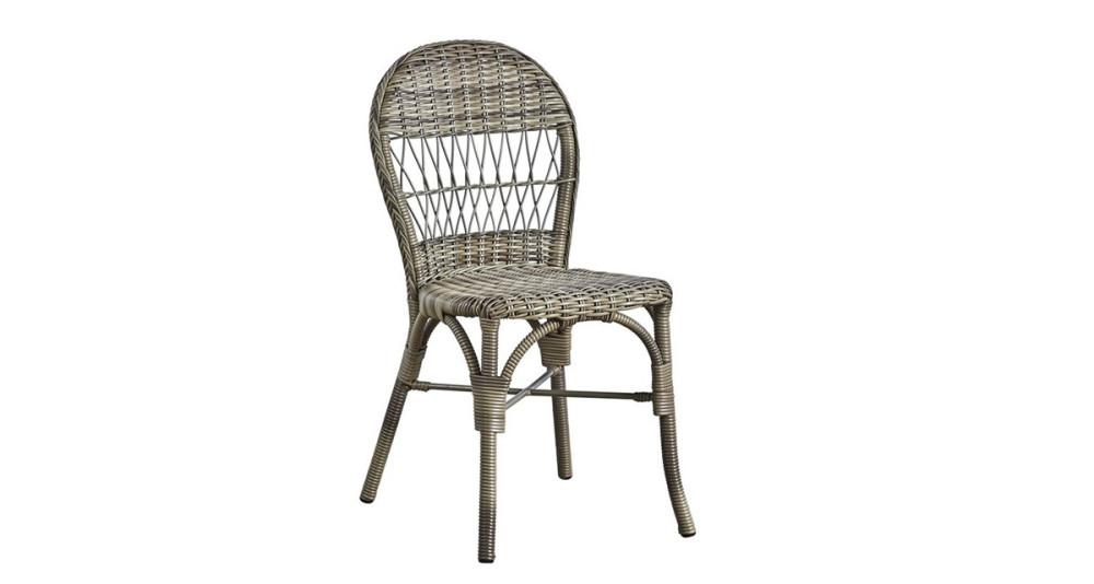 Chaise de jardin empilable Ofelia
