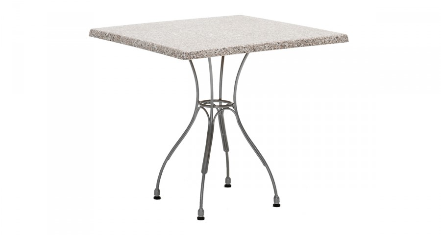 Table Atlas ronde ou carrée