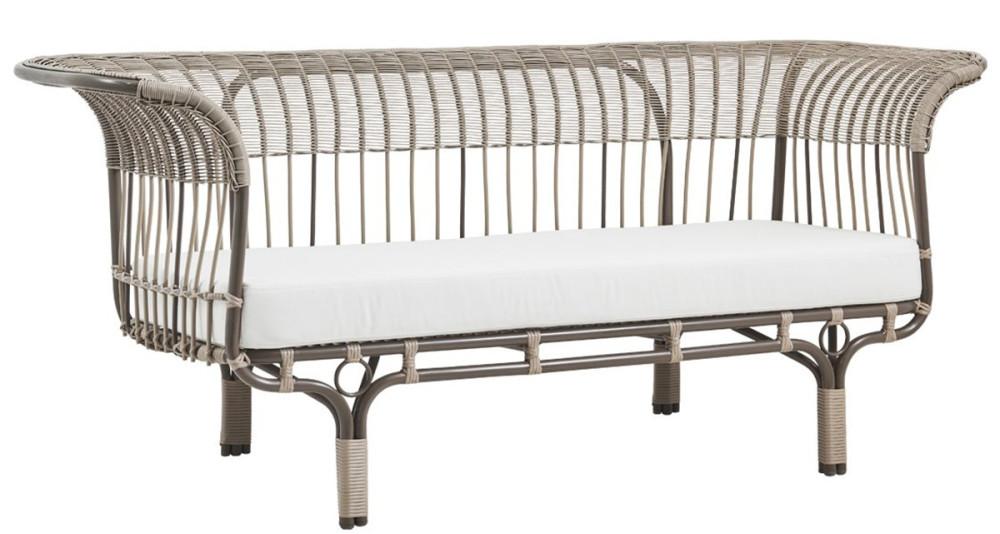 Canapé de jardin Belladonna
