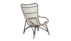 Fauteuil Monet outdoor