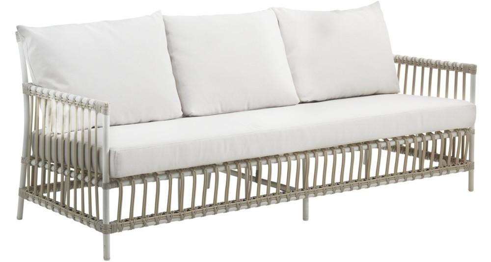 Canapé de jardin Caroline