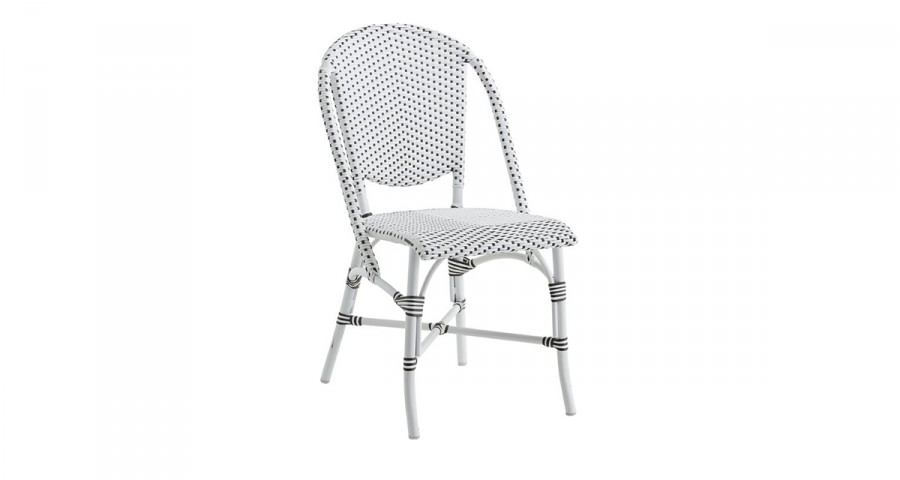 Chaise outdoor Sofie