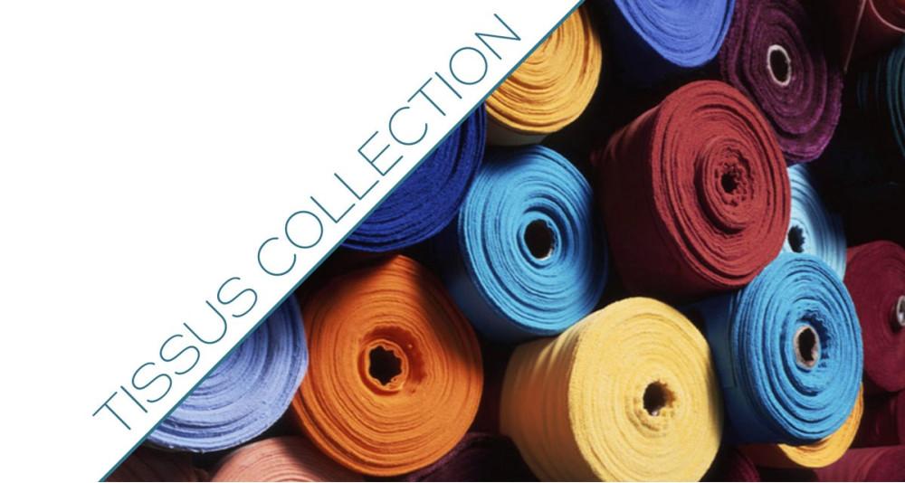 Tissu au mètre Home Spirit, tissus en collection