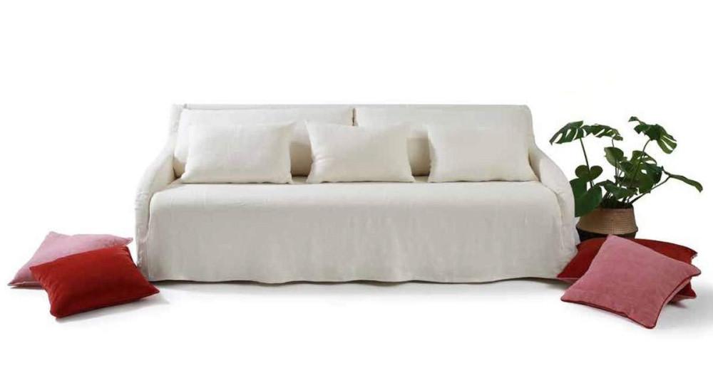 Canapé haut de gamme Lavandou