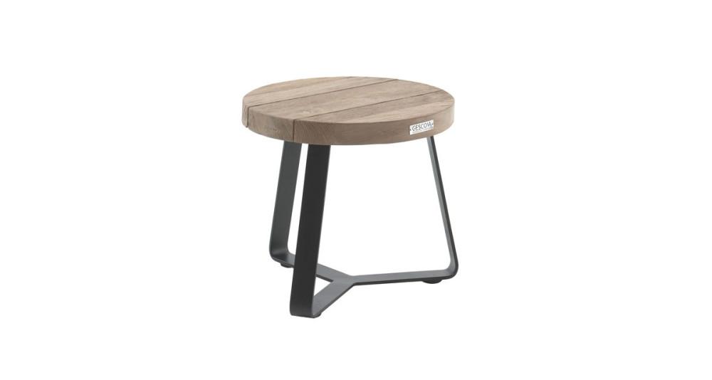 Table basse Marinara - 3 diamètres