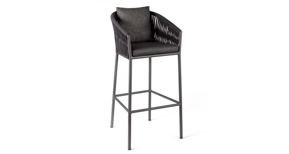 Chaise haute haut de gamme Barletta