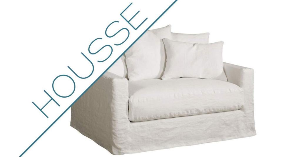 Housse fauteuil XL Bohème Home Spirit