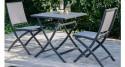Table pliante pour CHR La Nartelle