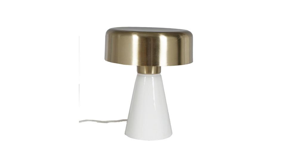 Lampe Mirko Brass