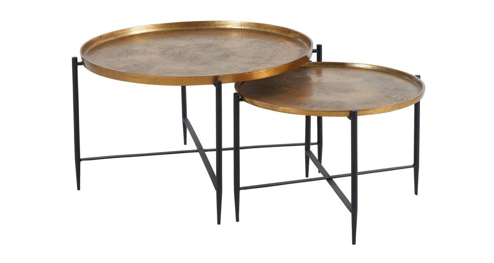 Tables Basses Cabrera