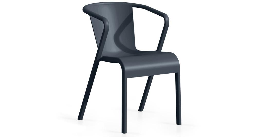 Lot 30 chaises pour terrasse Benedita