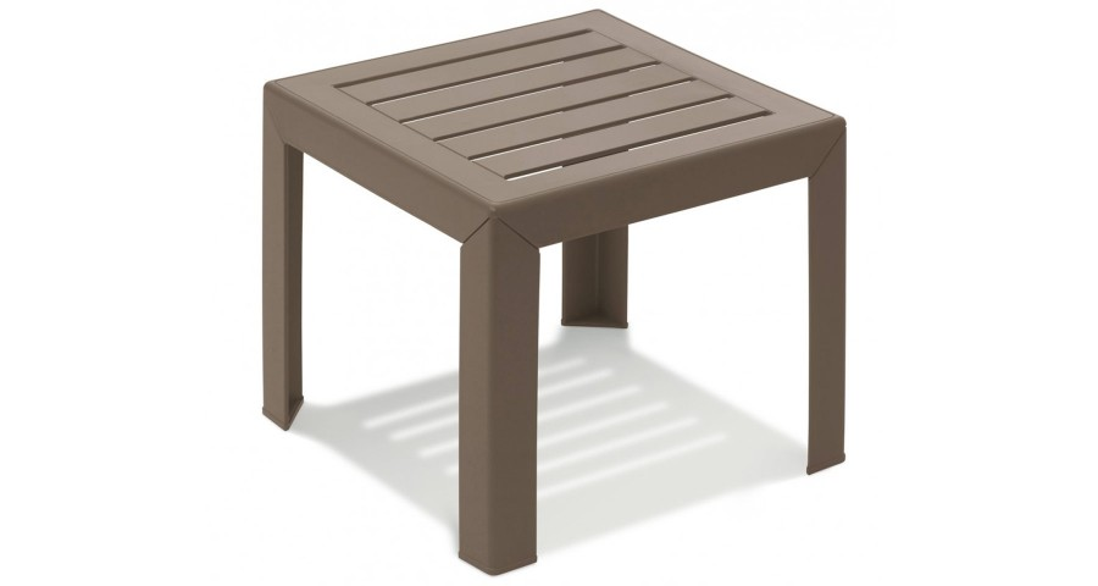 Table basse de jardin Miami Grosfillex