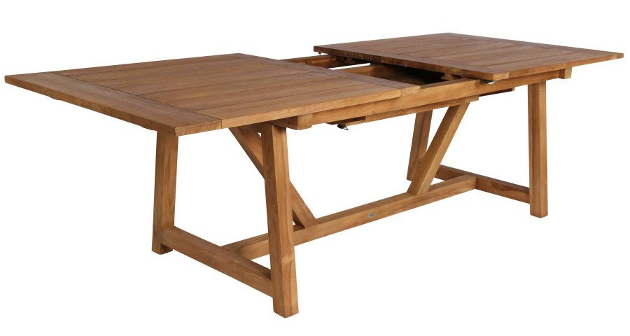 Table extensible George