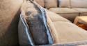 Canapé d'angle haut de gamme Castlebar
