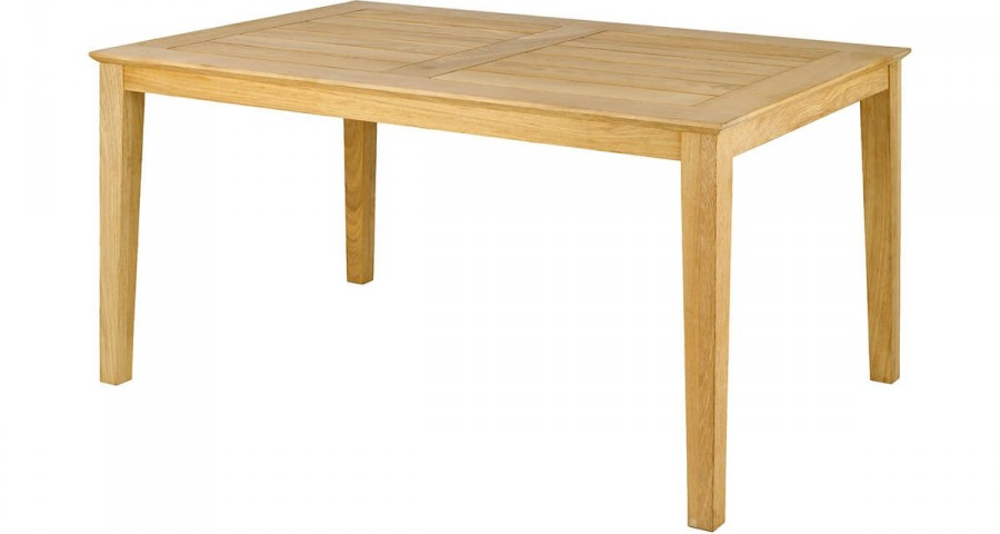 Table de repas en chêne Tivoli