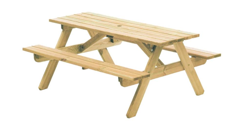 Table de pique-nique Woburn