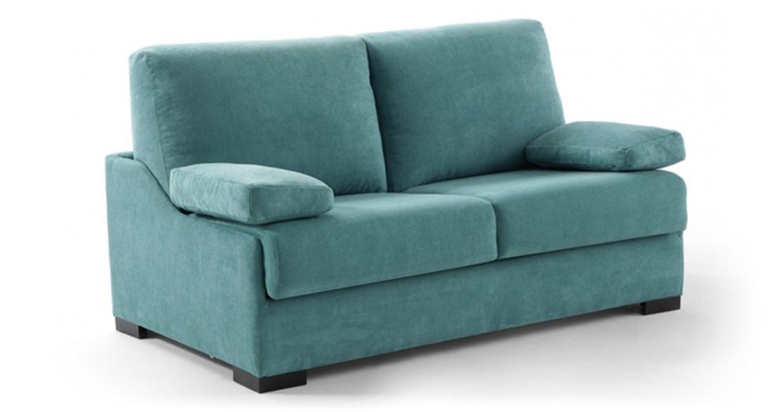 canap convertible couchage quotidien sans accoudoir th o. Black Bedroom Furniture Sets. Home Design Ideas