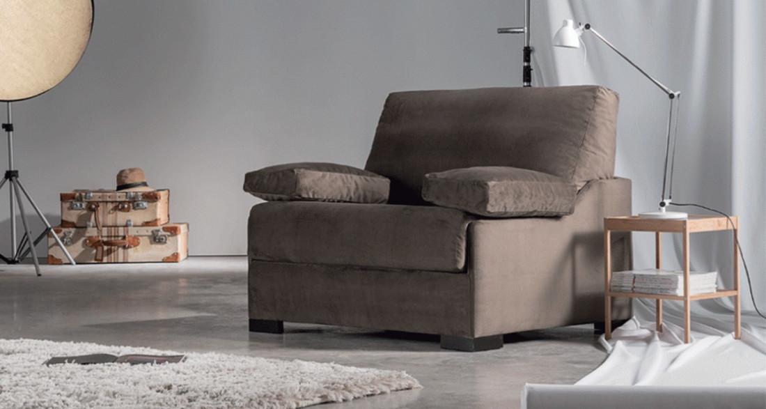 fauteuil lit convertible rapido sans accoudoir th o. Black Bedroom Furniture Sets. Home Design Ideas