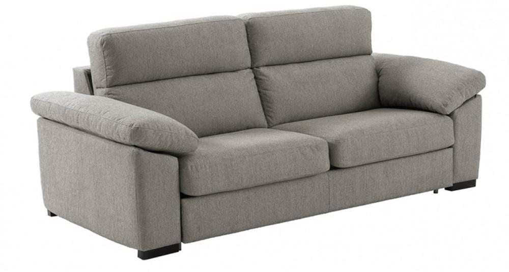 canapé lit convertible cosy à couchage quotidien nymphéa