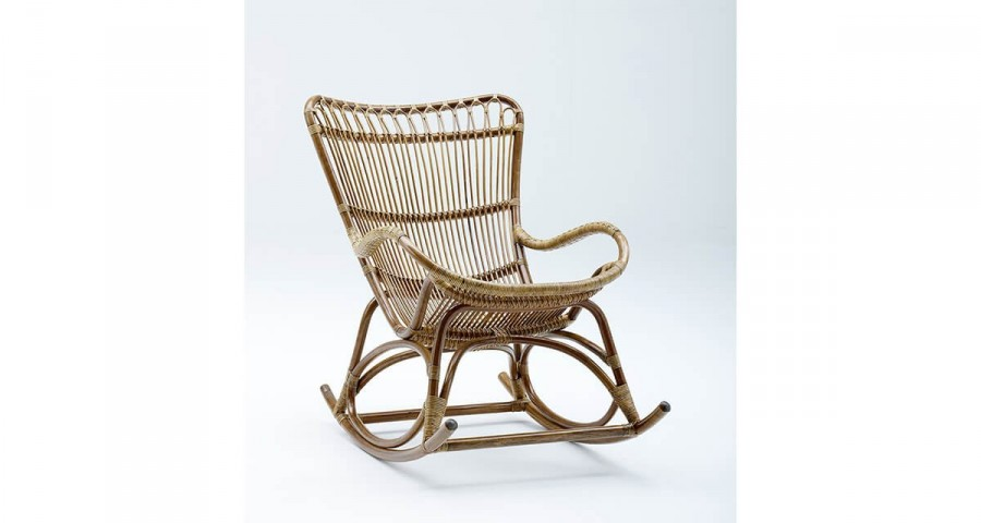 Rocking chair Monet