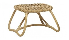 Table basse Boucle