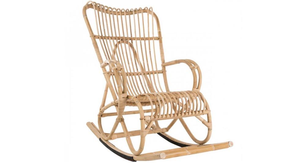 Rocking chair Marlene