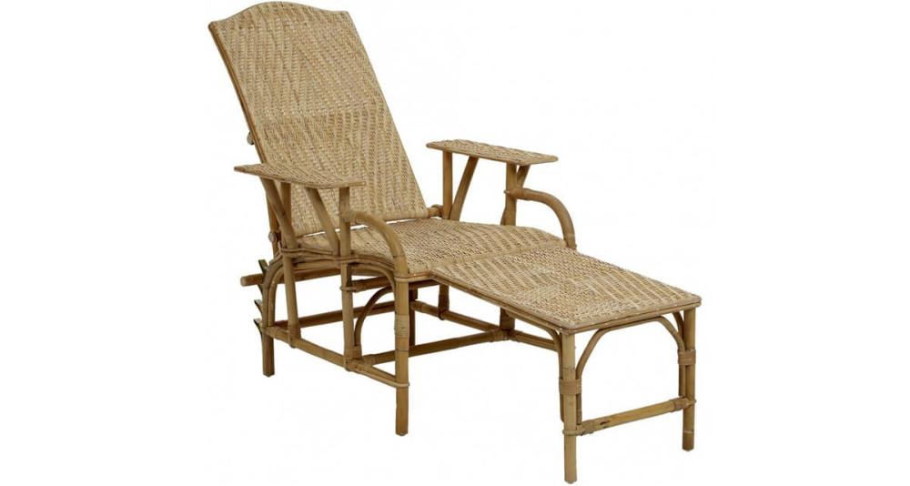 Chaise longue Grand-Mère