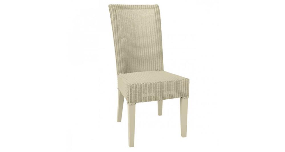 Deux chaises Joséphine