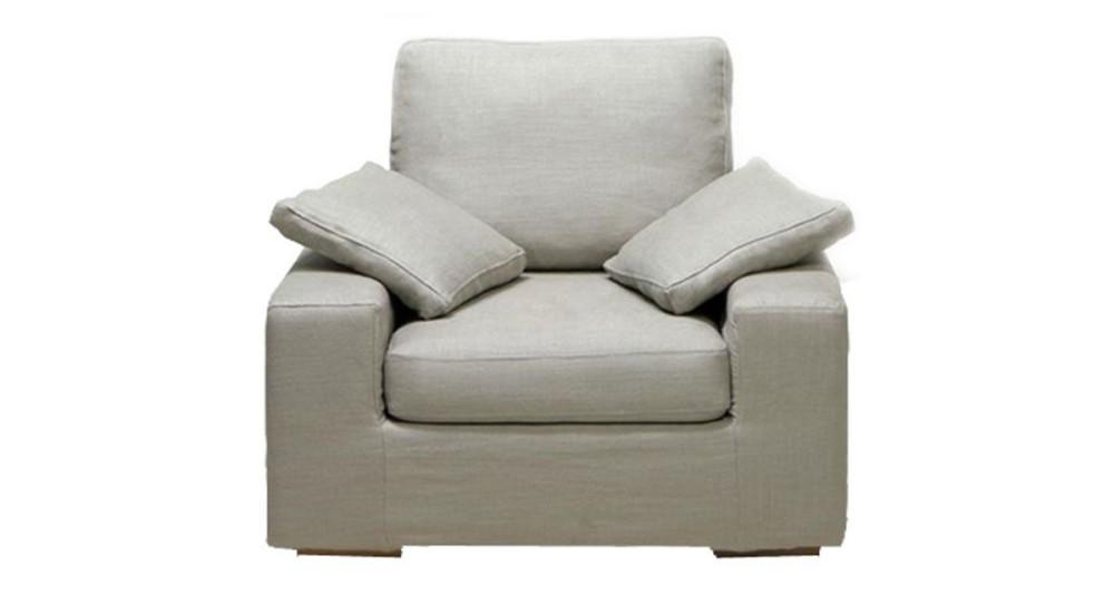 Housse fauteuil Neptune Home Spirit