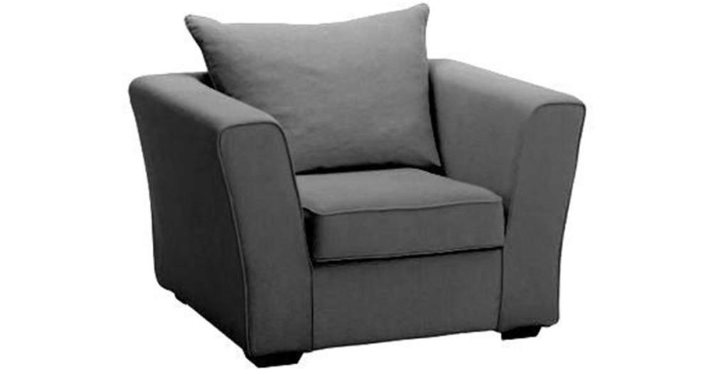 Housse fauteuil Watson Home Spirit