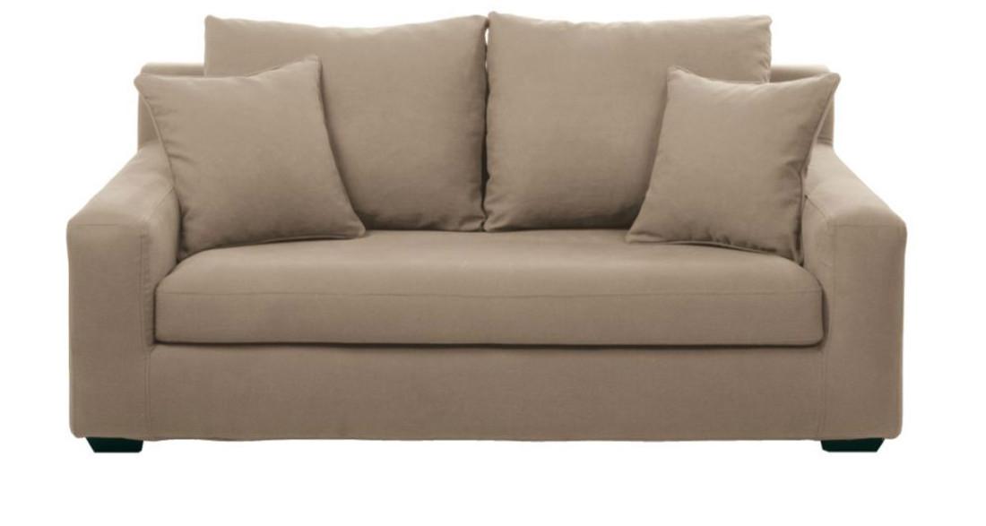 housse suppl mentaire pour canap manhattan home spirit. Black Bedroom Furniture Sets. Home Design Ideas