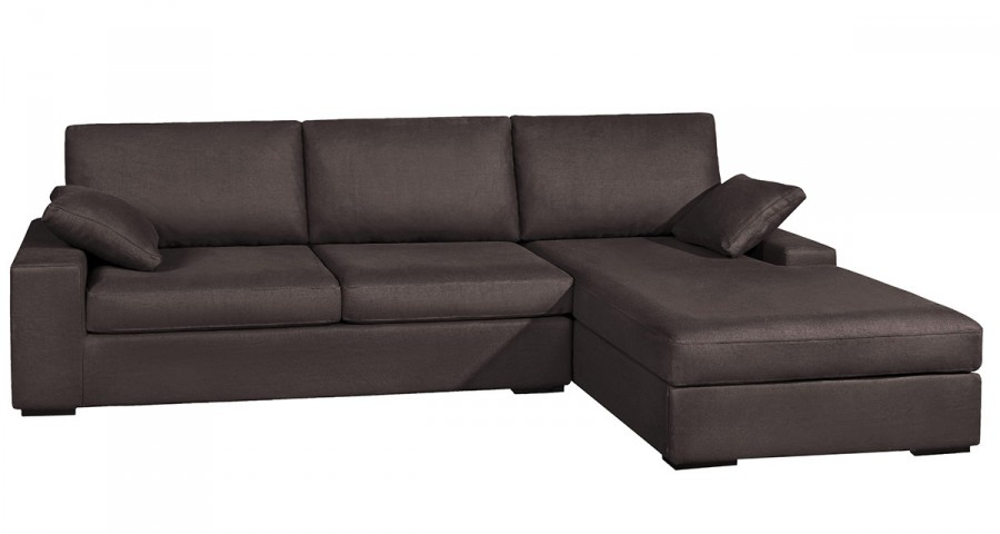 Housse canapé d'angle Neptune Home Spirit